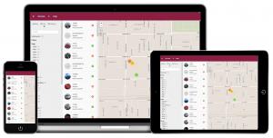 Use ZAZ GPS on any Mobile App
