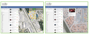 Instantly See GPS Vehicle Information for All Your Inventory - CDS