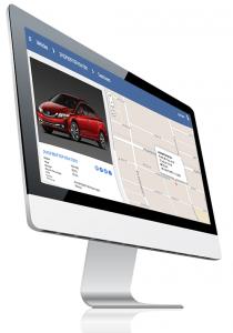 Dealer Inventory Software - Connected Dealer Services