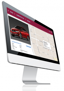 Dealer Inventory Management App - ZAZ GPS