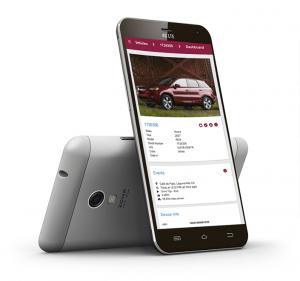 ZAZ GPS Mobile App for Dealers