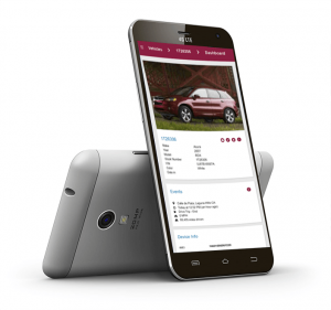 ZAZ GPS Mobile App for Auto Dealers