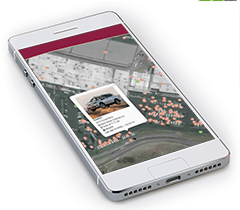 Manage Dealer Inventory by Phone - ZAZ GPS