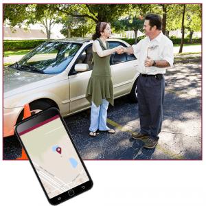 Teen Tracking - ZAZ GPS