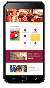 ZAZ GPS Consumer App by Connected Dealer Services