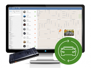 Turnkey GPS Dealer Management System by Connected Dealer Services