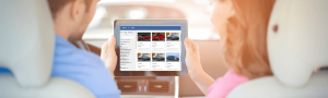 CDS Makes It Easy To Locate Any Vehicle In Real-Time - Connected Dealer Services