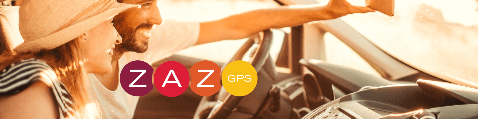 ZAZ GPS - Consumer Tracking System by Connected Dealer Services