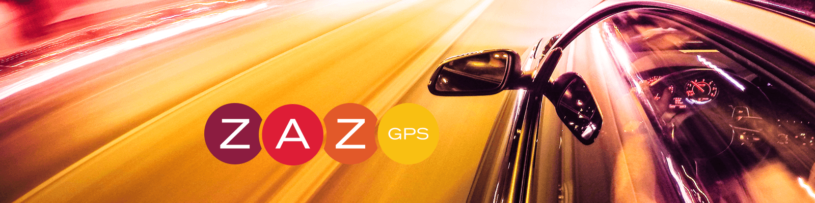 ZAZ GPS Stolen Vehicle Recovery - Connected Dealer Services