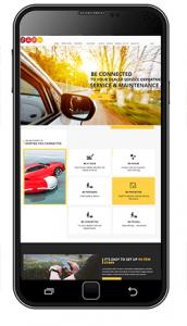ZAZ GPS Consumer App - Dealer Profit Center - Connected Dealer Services