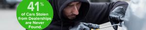 Theft on Dealership Lots - Blog - CDS